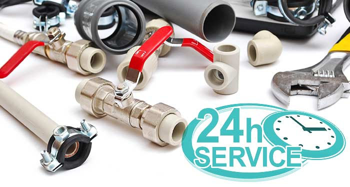 Know More About the Various Types of Plumbing Services Available Today!